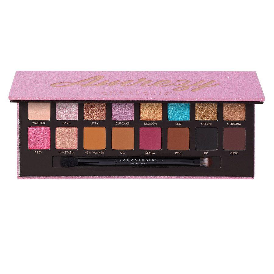 Anastasia Beverly Hills Amrezy Eyeshadow Palette 12 g