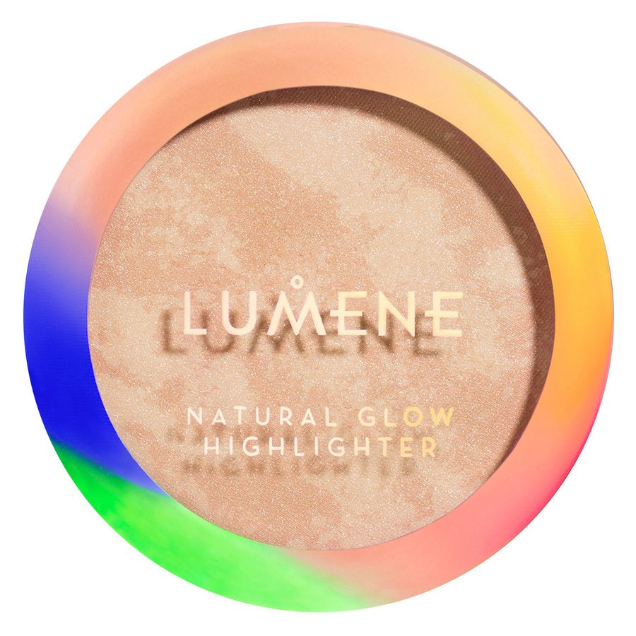 Lumene Natural Glow Highlighter, 1 Luminous Glow 8,5 g