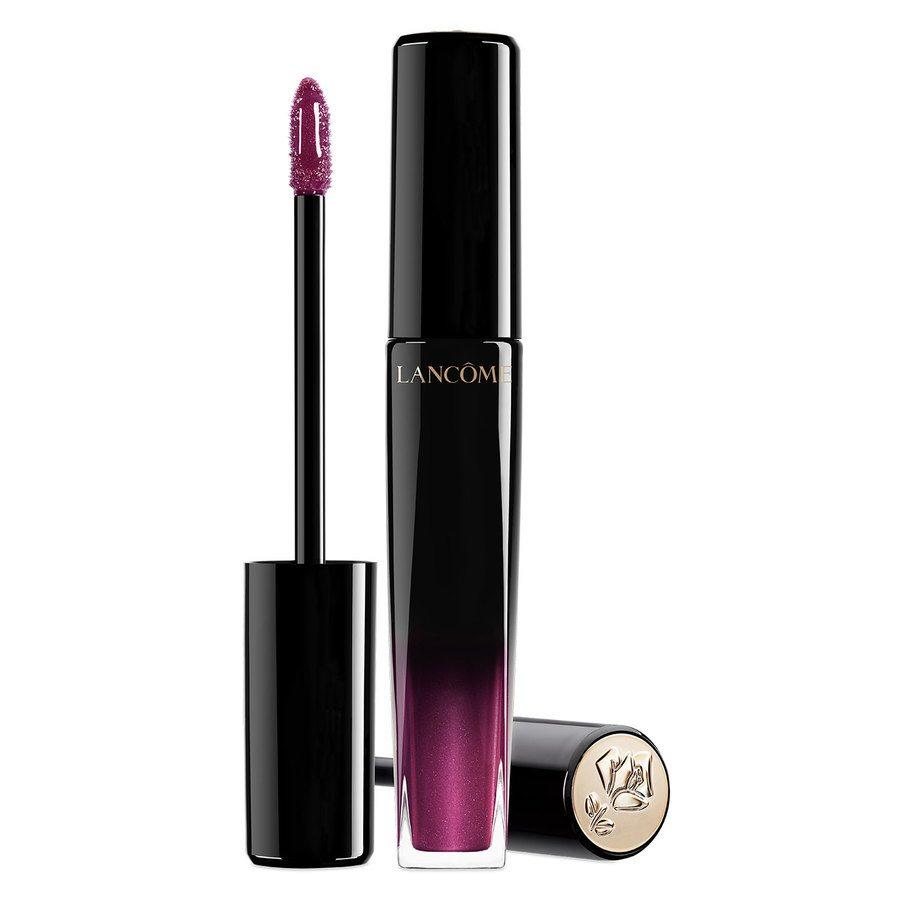 Lancôme Absolu Lacquer Lip Gloss, #468 Rose Revolution