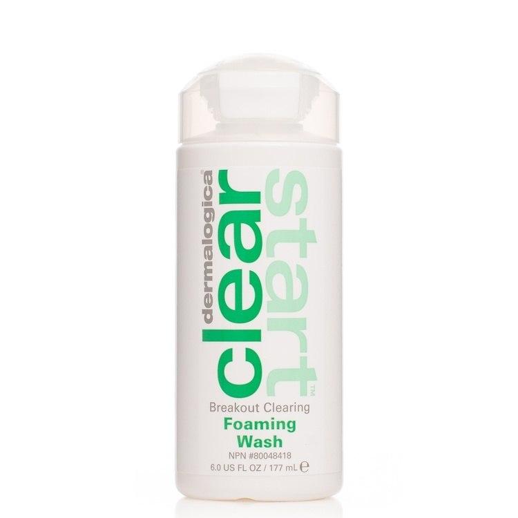 Dermalogica Clear Start Foaming Wash (177 ml)
