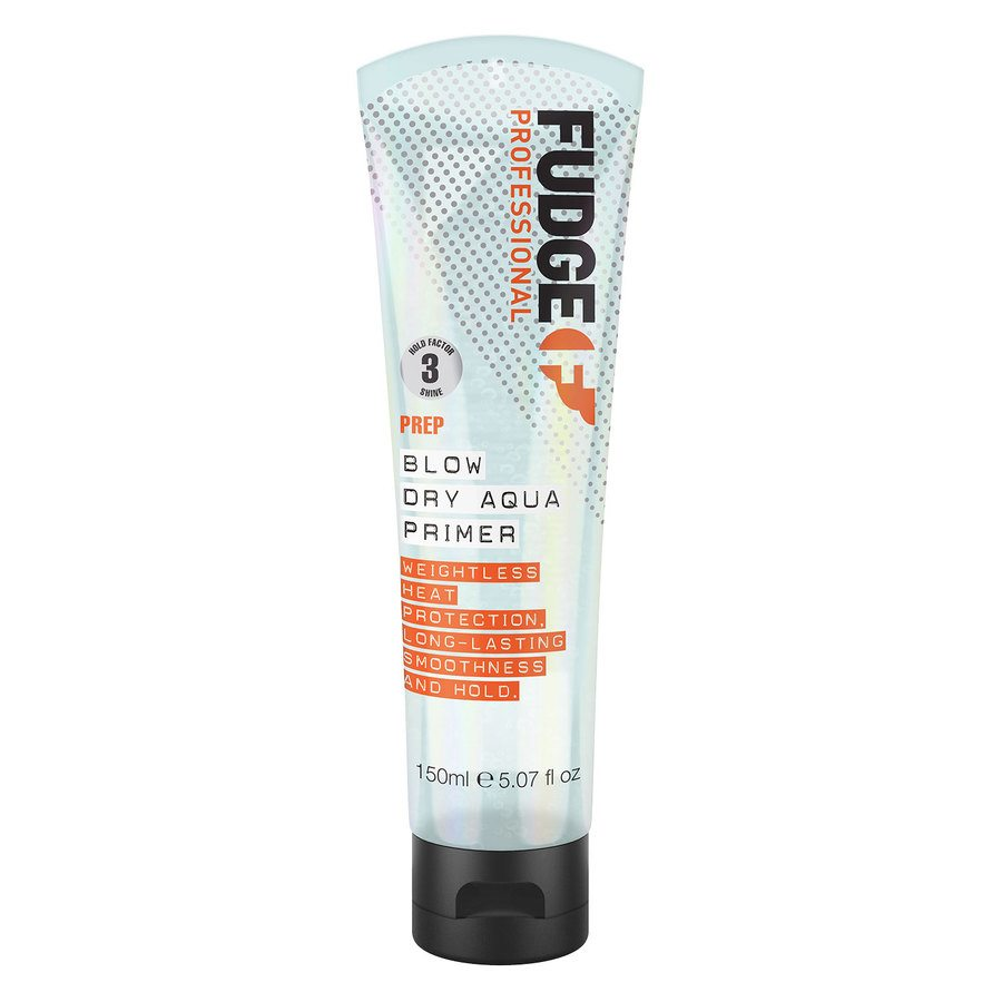 Fudge Blow Dry Aqua Primer (150 ml)