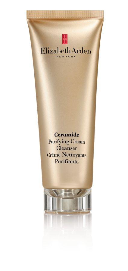 Elizabeth Arden Ceramdie Purifying Cream Cleanser (125 ml)