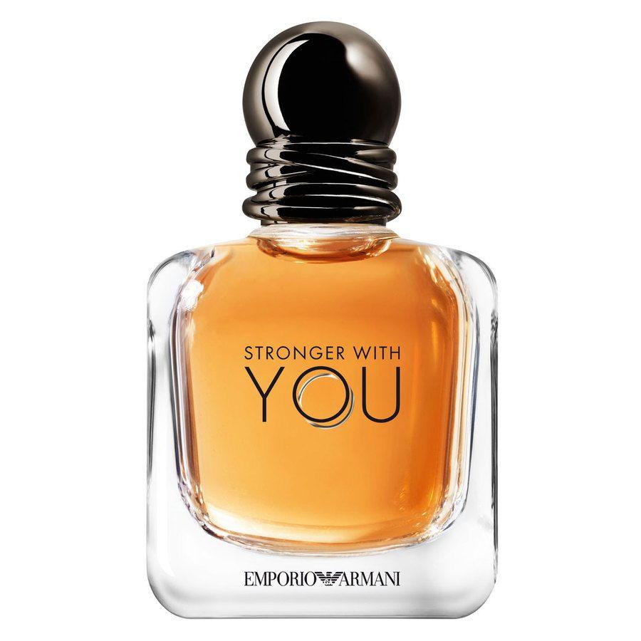 Giorgio Armani Emporio Armani Stronger With You Eau De Toilette 50ml
