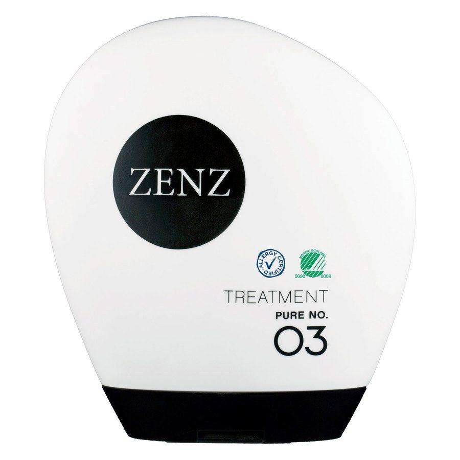 Zenz Organic Treatment Pure No. 03 250ml