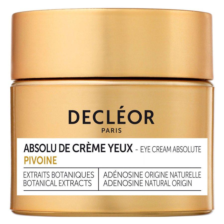 Decléor White Magnolia Peony Eye Cream Absolute (15ml)