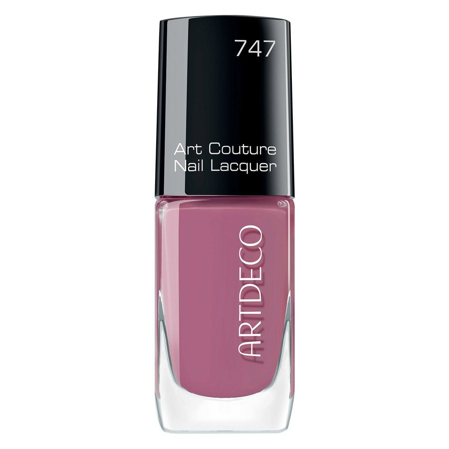 Artdeco Art Couture Nail Polish, 747 English Rose (10 ml)
