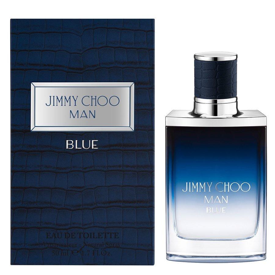 Jimmy Choo Man Blue Eau De Toilette (50 ml)