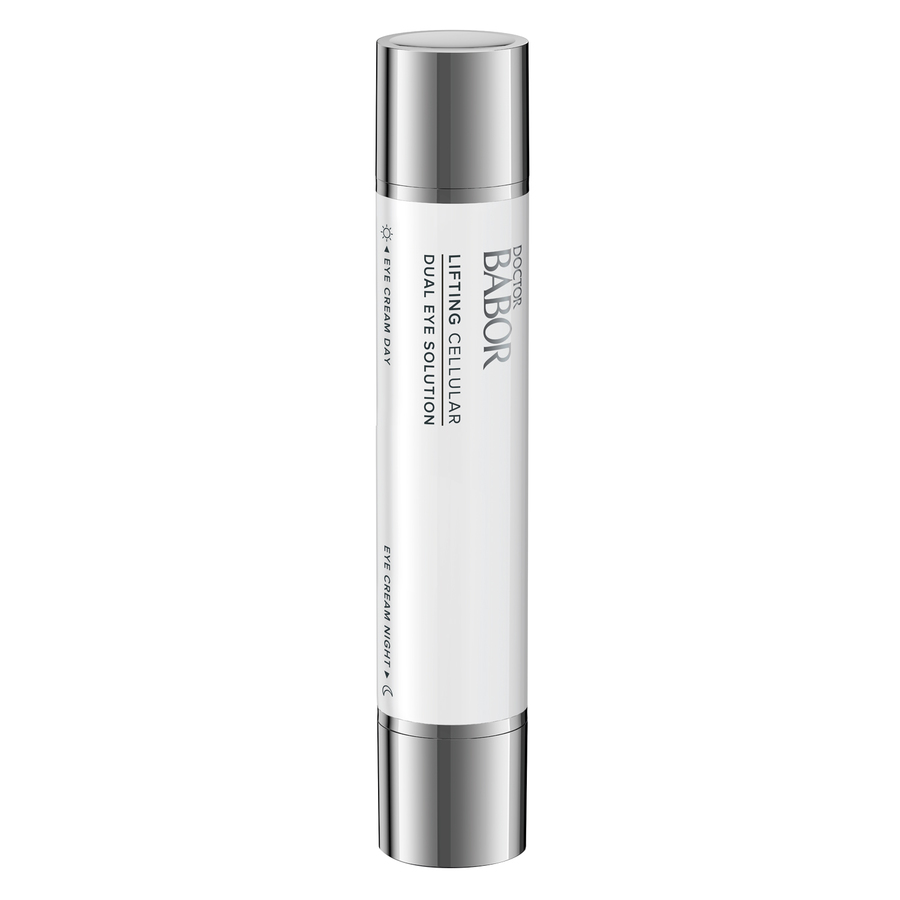 Doctor Babor Lifting Cellular Dual Eye Solution (Day + Night) Ampoule (2x15 ml)