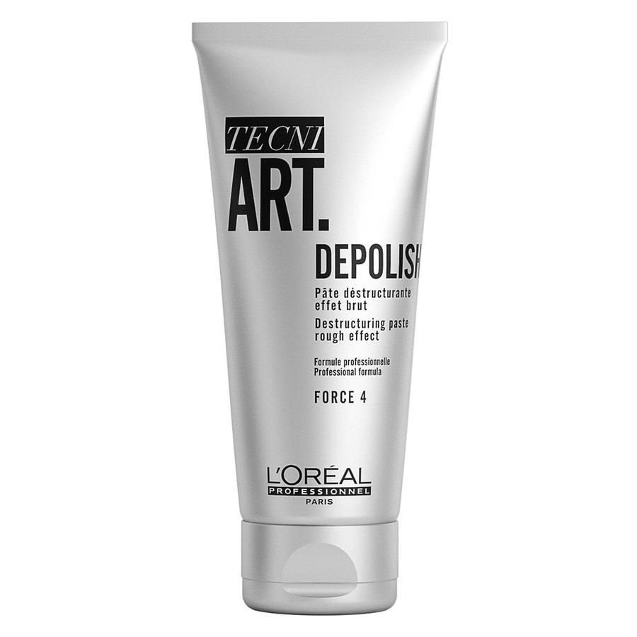 L'Oréal Professionnel Tecni.Art Wild Stylers Depolish (100 ml)