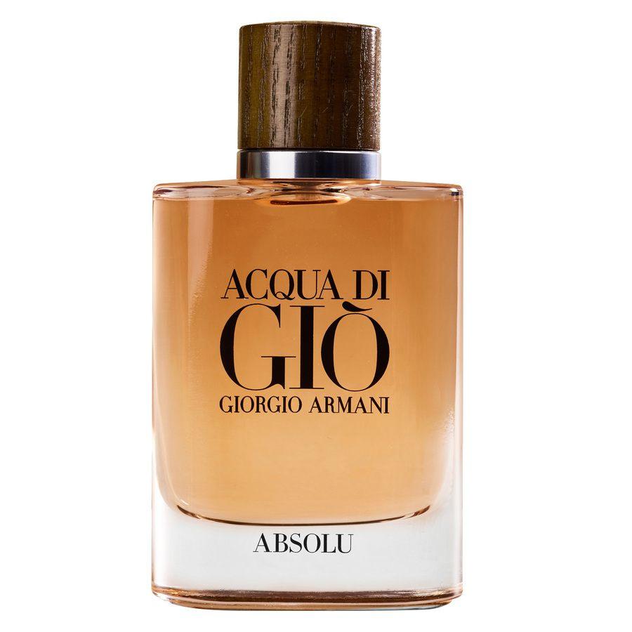 Giorgio Armani Aqua Di Gio Absolu Woda Perfumowana (75 ml)