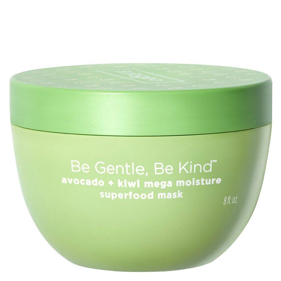 Briogeo Be Gentle, Be Kind™ Avocado + Kiwi Mega Moisture Superfood Mask (240 ml)
