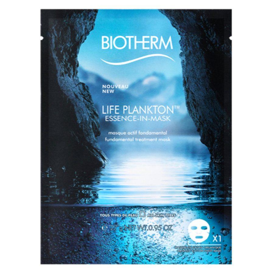 Biotherm Life Plankton Sheet Mask