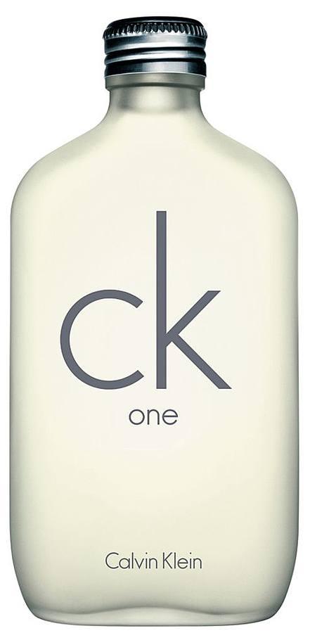 Calvin Klein CK One Eau De Toilette Unisex (50ml)