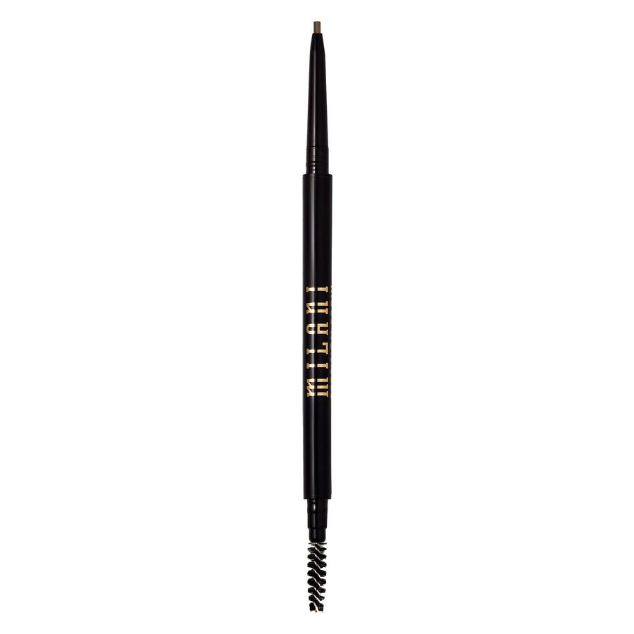 Milani Precision Brow Pencil, 140 Medium Brown (0,09 g)