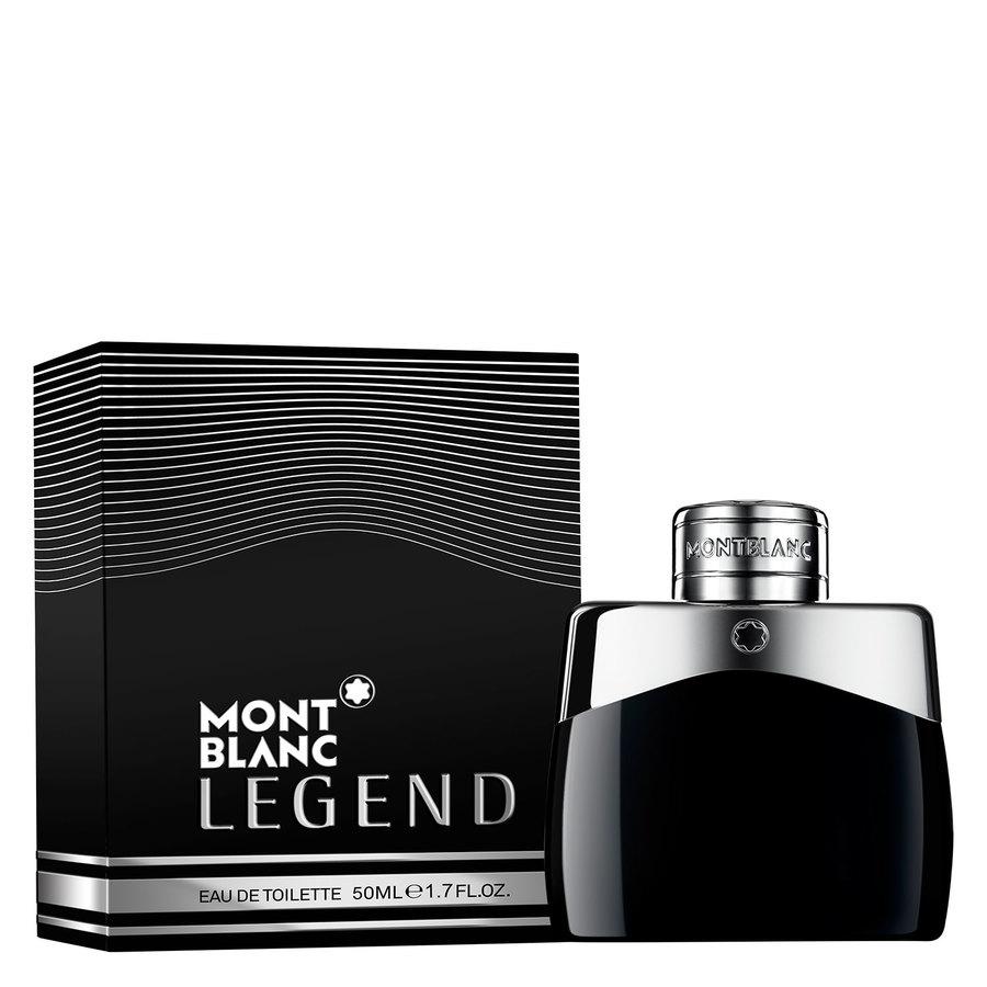 Mont Blanc Legend Eau De Toilette (50 ml)