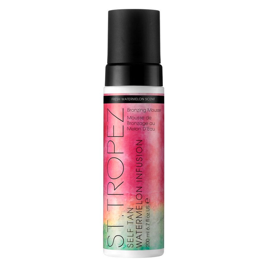 St.Tropez Bronzing Mousse, Watermelon (200 ml)