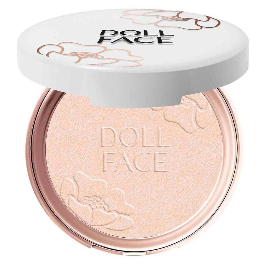 Doll Face All A Glow Illuminating Powder 9g