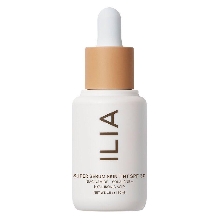 Ilia Super Serum Skin Tint Broad Spectrum SPF30 Paloma 30ml