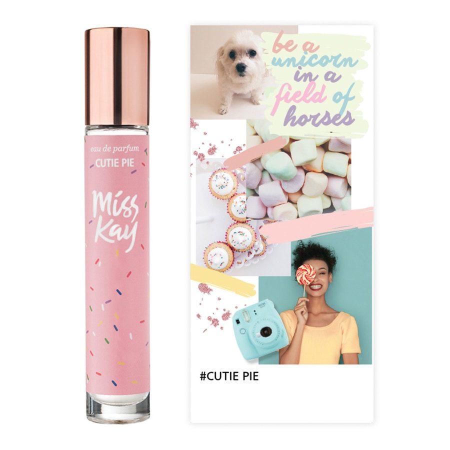 Miss Kay Cutie Pie Eau De Parfum (25 ml)