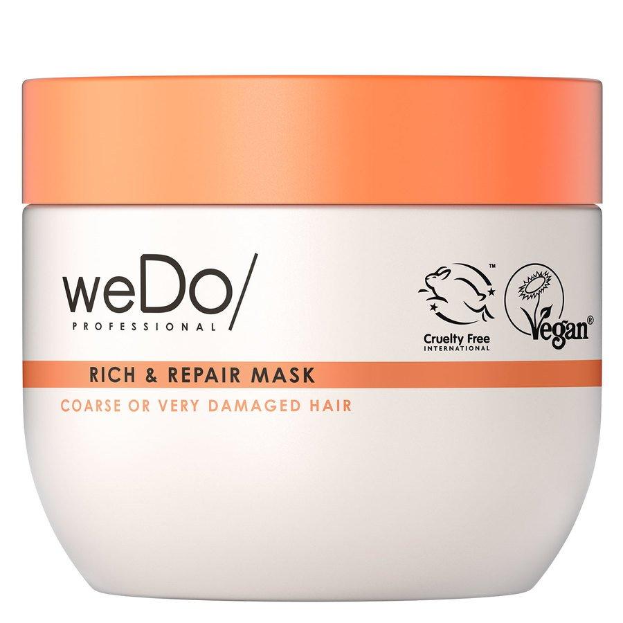 weDo/ Professional Rich & Repair Mask, 400 ml