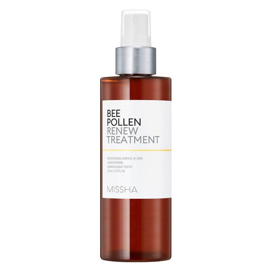 Missha Bee Pollen Renew Treatment (150ml)