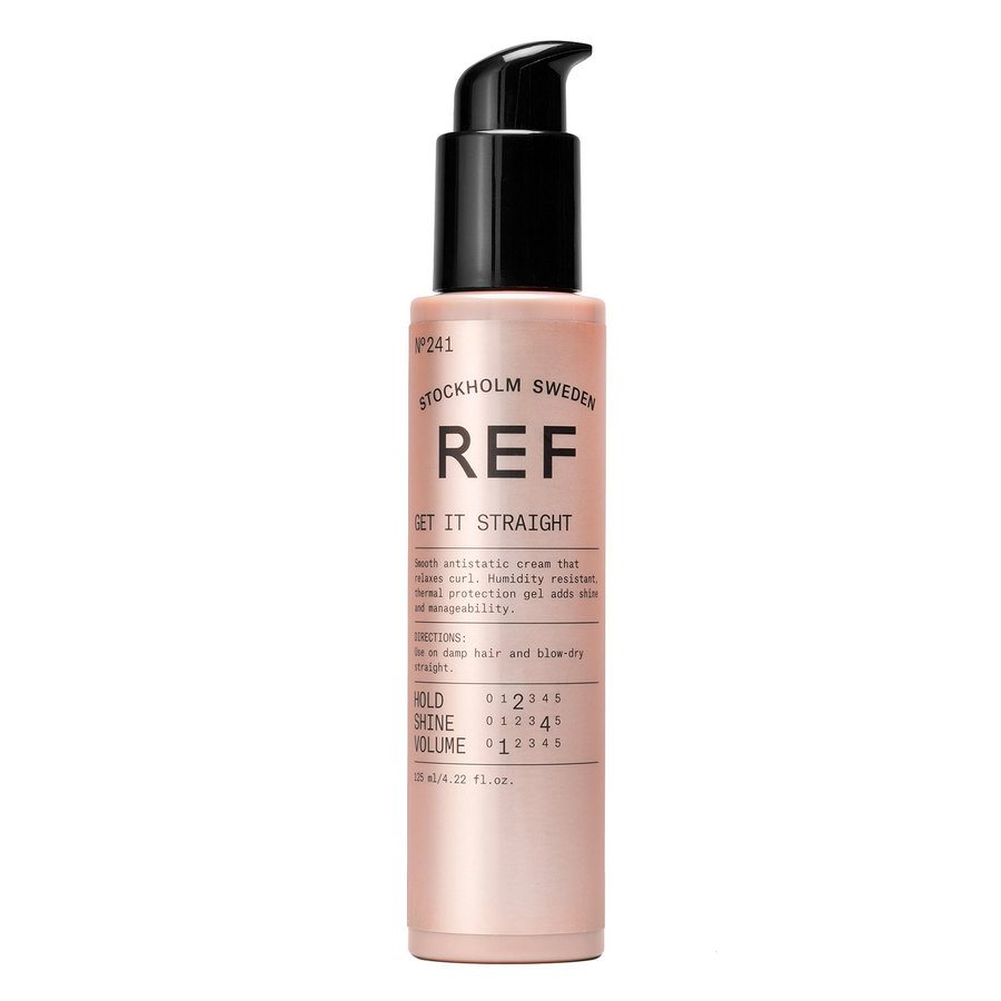 REF Get It Straight (125 ml)