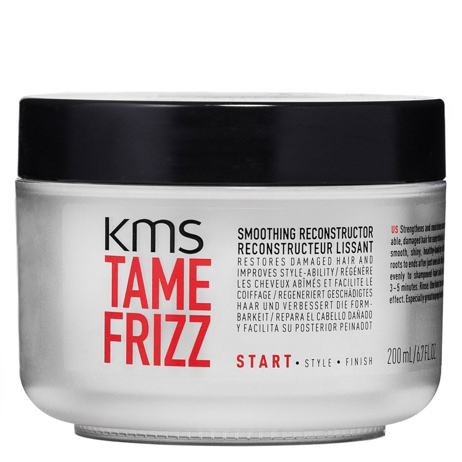 KMS Tame Frizz Smoothing Reconstructor (200 ml)