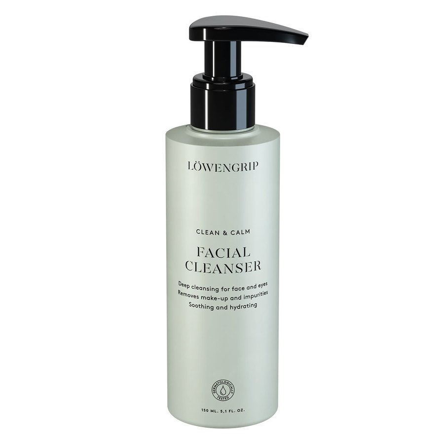 Löwengrip Clean & Calm Facial Cleanser (150 ml)