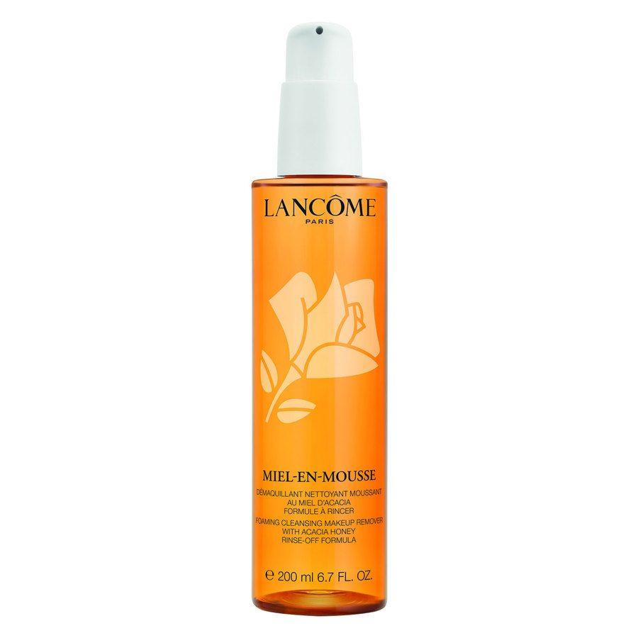 Lancôme Miel-A-Mousse Cleansing Makeup Remover 200ml